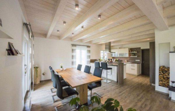Pielenhofen Wohnung im OG